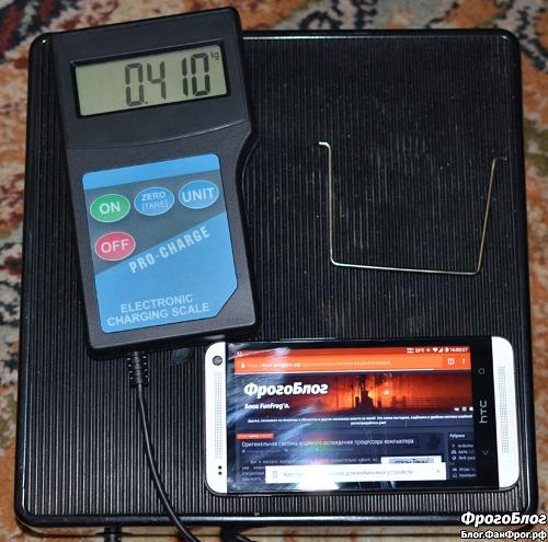 Разборка и тестирование электронных весов Becool BC-SC-80