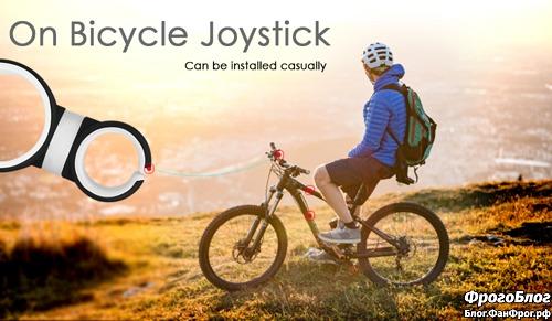 Обзор велосипедных держателей для телефона